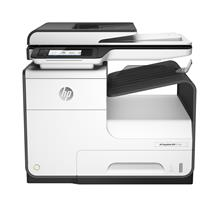 HP Colour PageWide 377dw Wireless Multifunction Printer with Fax